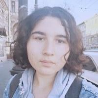 Ангелина Куляева
