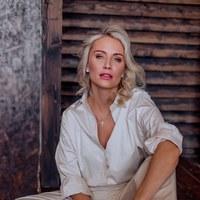 Катя Гордон  - Москва