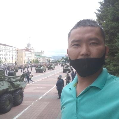 Батор, 33, Sokol