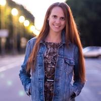 Фотография анкеты Марии Бажановой ВКонтакте