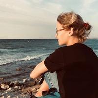 Фотография профиля Дарьи Бурч ВКонтакте