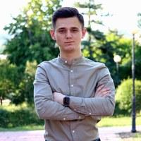 Фотография Влада Ляшенко