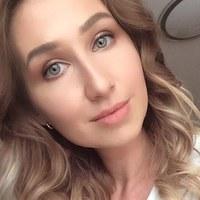 Ксения Лоханова