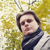 Личная фотография Антона Баранова ВКонтакте