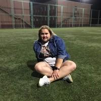 Окатенко Ксения