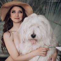 Фото Марии Алексеевой