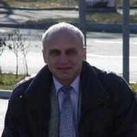 Sergei Kornouhov