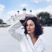 Фотография Надежды Бородко