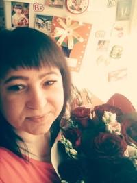 Шебырева Елена