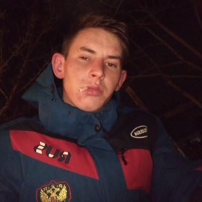 Николай, 20, Gorno-Altaysk