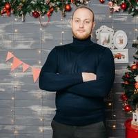 Фото профиля Ильи Потолочного