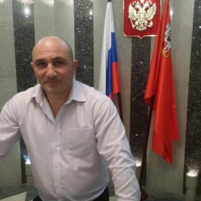 Artak, 38, Korolyov