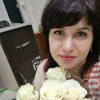 Павлова Ирина (Клюшина)