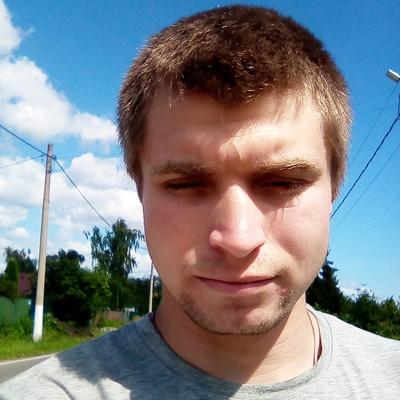 Сергей, 22, Shatura