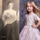 Алла Пугачева показала архивное семейное фото своих бабушки и дедушки
