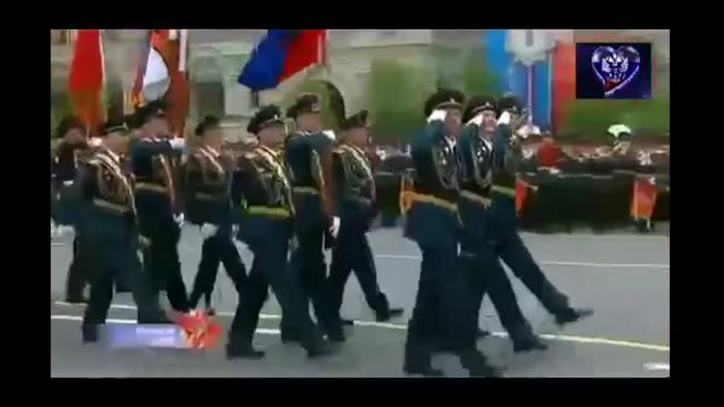Ужасающая армия России адский марш (взгляд из Индии)