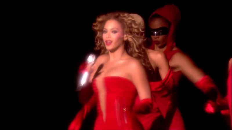 Beyoncé Sweet Dreams Live at EMA 2009 HD 1080p