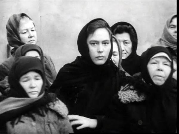 Вера, Надежда, Любовь (СССР, 1972), х/ф, 2 серия из 3-х [12]