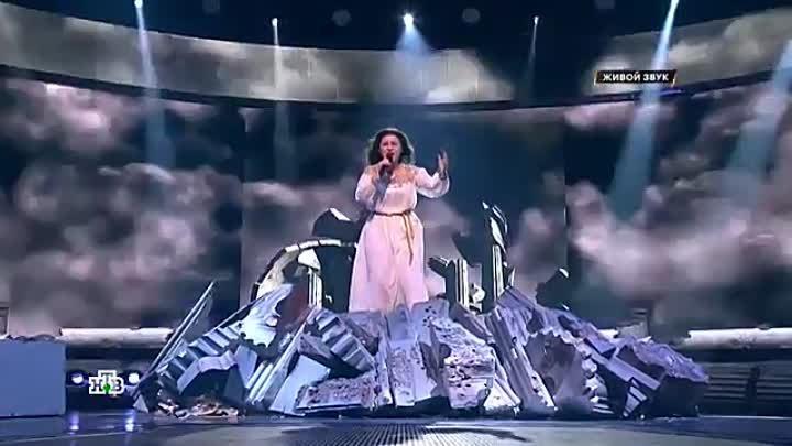 Сатеник Геворгян из Армении потрясла жюри шоу Ты супер ➡Вступайте другие видео в группе Армяне Москвы и МО