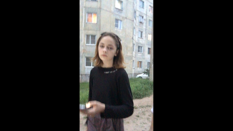 Катерина Сергеева — Live
