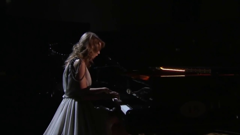 All too well Grammy Awards