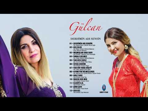 Gülcan - Ahle Yare Süper Halay 2018 Oyun Havaları Yeni (Hareketli Türküler)