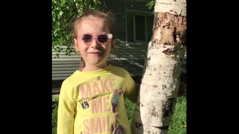 Бояркина Елизавета, 7 лет