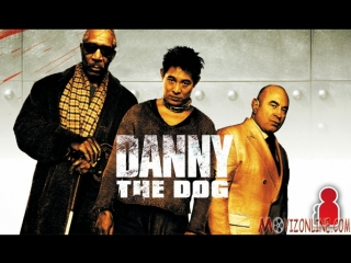 Дэнни Цепной пес / Danny The Dog / Unleashed. 2005. 720p. Гаврилов. VHS