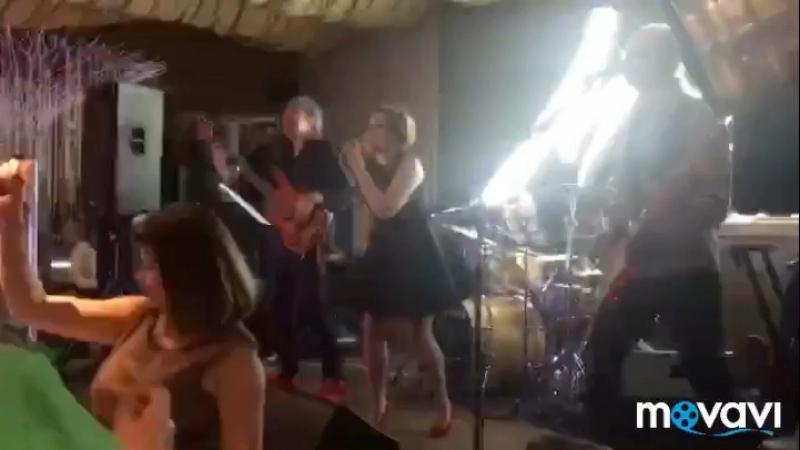 Ульяна Егерь тулула