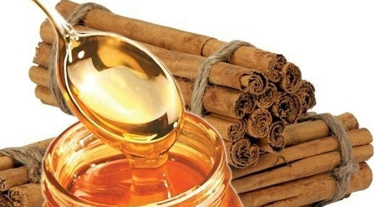 Применение корицы с медом. Сохраните себе обязательно!