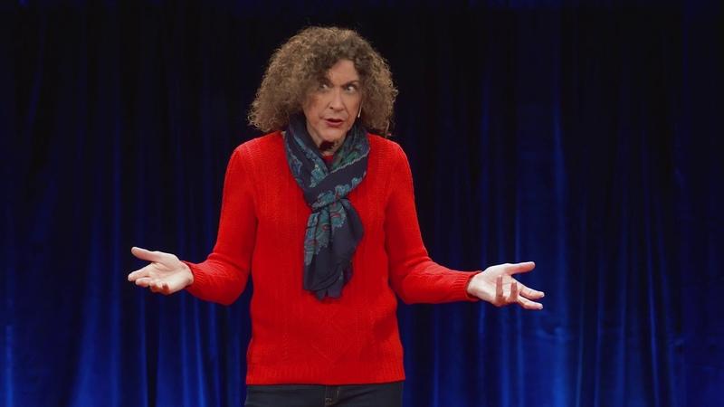 I've lived as a man a woman -- here's what I learned | Paula Stone Williams | TEDxMileHigh