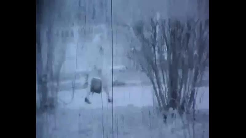 Во дворе и на площади. Ангарск Часть 1 1980 9 мая