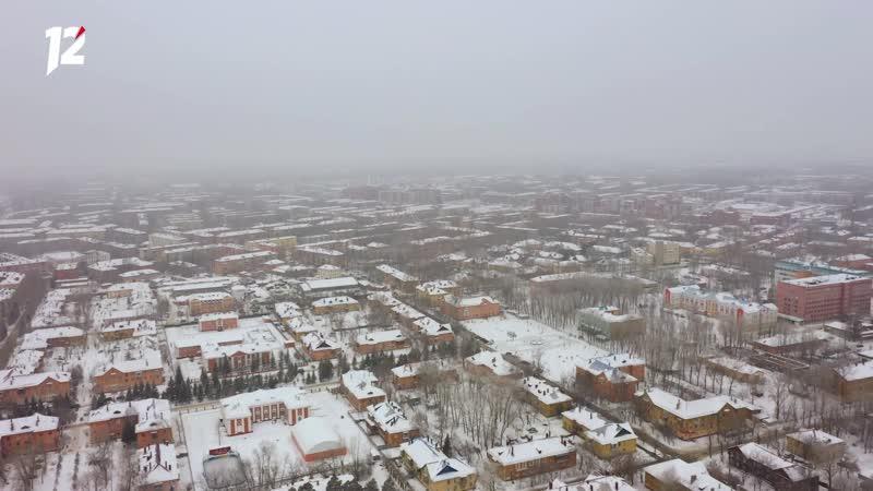 На 12 тысячах столбов Омскэлектро километры и килограммы проводов вне закона