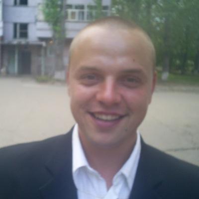 Денис Макеев