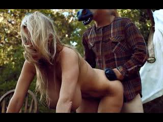 ПОРНО -- ЕЙ 47 -- ТЁЩЕ ПРИВИДЕЛСЯ РЫЖИЙ КОНЬ -- mature milf porn -- Kelly Madison