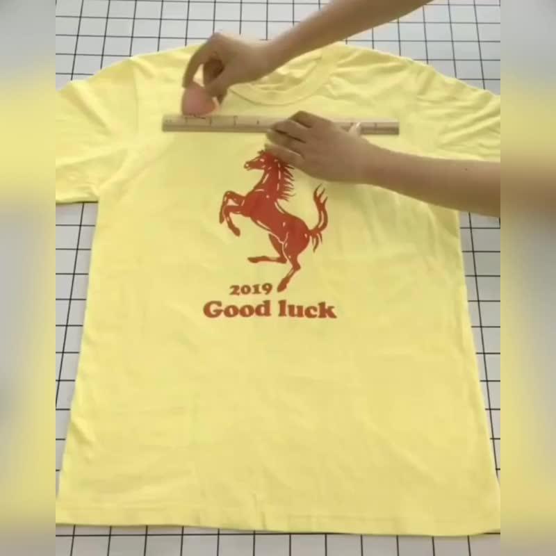 Из старой футболки