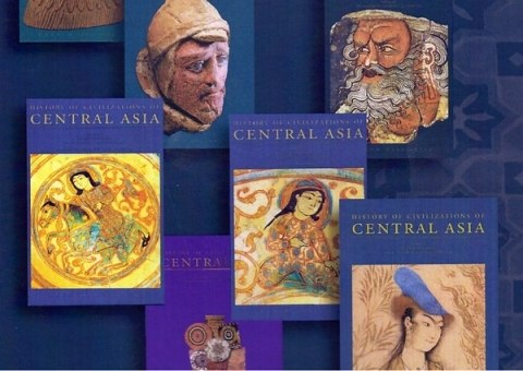 History of Civilizations of Central Asia 1