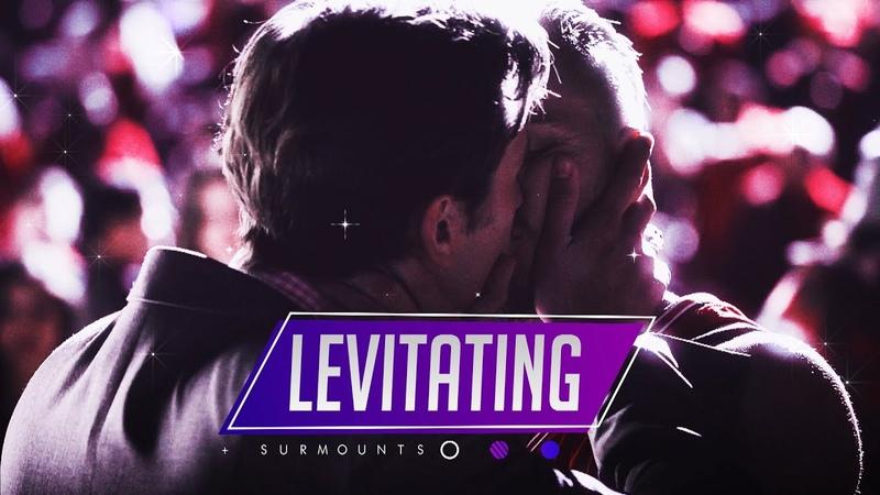 ► Levitating Surmounts