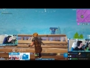 [Gamer G] Shroud Reacts To OUR MONTAGE Shroud Using Aimbot In Fortnite