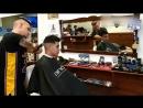 Conoce a Gabriel Heredia, el peluquero sin manos argentino