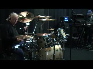 "Deep Purple ""Throw My Bones"" Live Rehearsal Session - New album ""Whoosh!"" out 7th August, 2020"