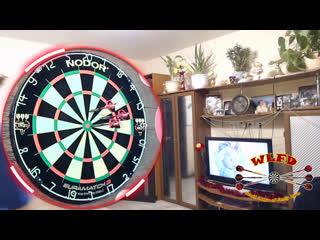 Darts IRL Battle 2020...MIX GAMES... World League of Family Darts