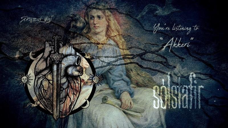 SÓLSTAFIR Akkeri Official Track Premiere