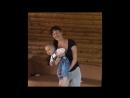 Шанк пракшалана с детьми