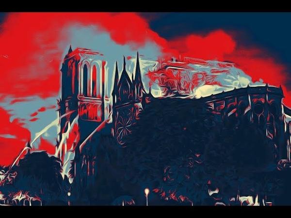 Notre Dame de Paris Lorsque les versions officielles présentent des failles béantes