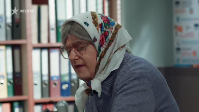 Как бабуля с дробовиком коммунальные услуги оплачивала На троих 4 сезон 1 серия uPQyNYhcTMk