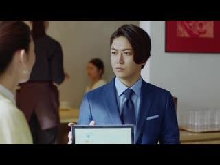 [Exclusive-Raws] Реклама на NTV (1080p)