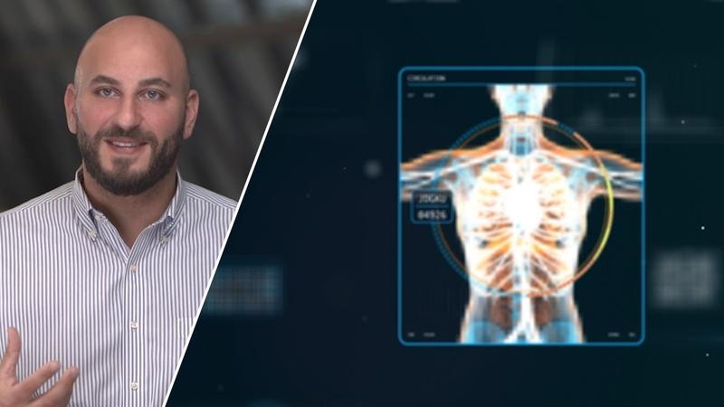 AI and the Future Series, Episode 2: Healthcare with NVIDIA's Abdul Hamid Halabi