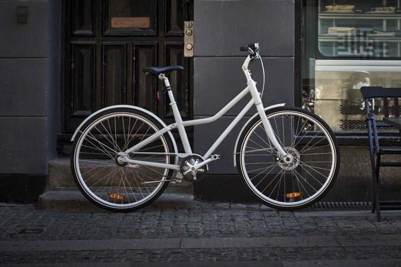 IKEA готовят к выпуску велосипед для городской езды, и ряд аксесуаров к нему.