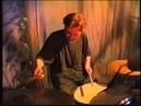 1999 Чернозём - Концерт в театре Четыре Стены, Москва, 1 мая 1999. Часть 1.